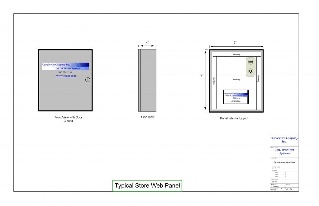 Web Store Panel