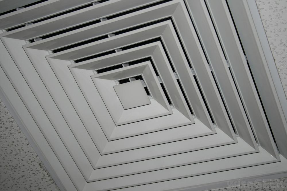 Cleaning Your Air Condition Vent Our Service Company
