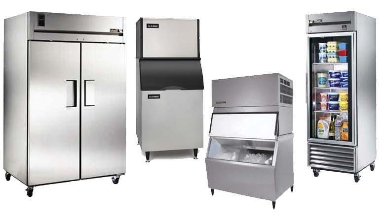 Commercial refrigeration service and repair