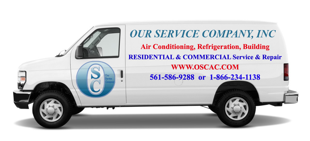 Our Service Company
