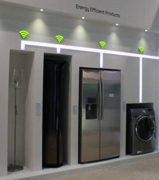 Smart Appliances