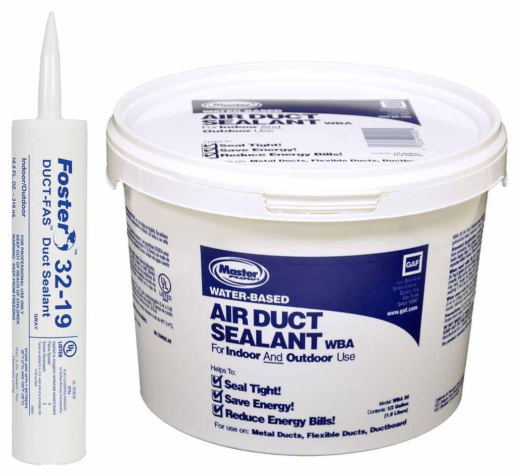 Duct Sealant #0F1148